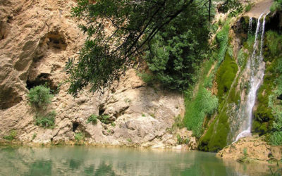 THE VALLON DES CARMES, A SECRET CORNER OF PARADISE IN THE VAR